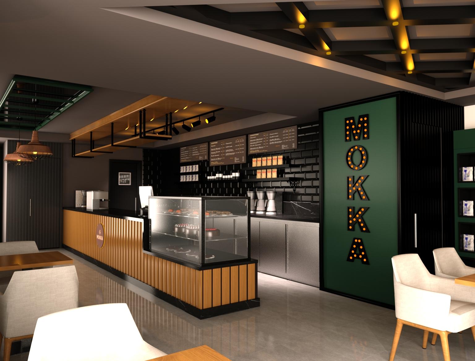 Mokka Cafe - Antalya